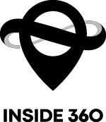 Логотип Inside 360